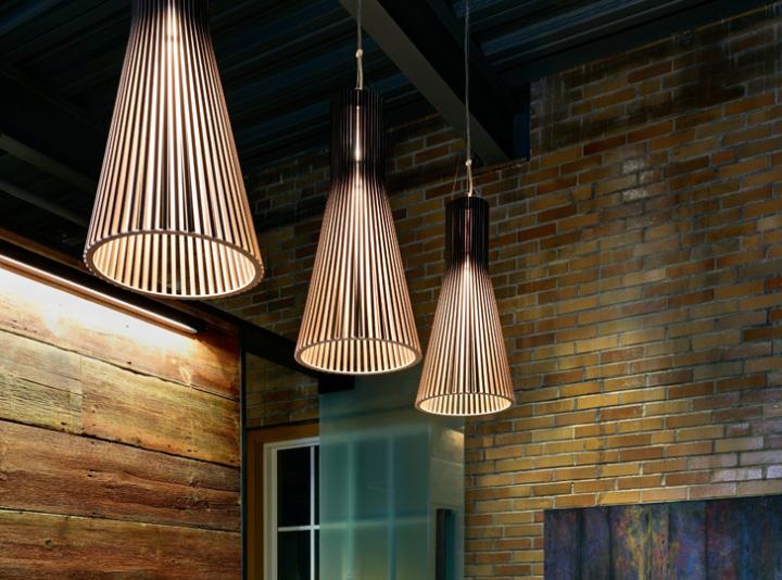 Restaurant Design St Louis : Element restaurant and lounge by remiger design saint