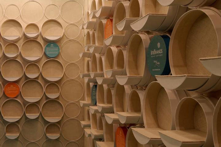 Indihands Retail Design Blog