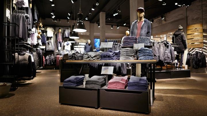 187 Jack Amp Jones Store By Riis Retail Copenhagen Denmark