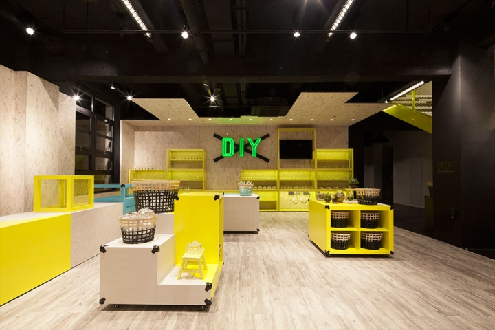 Kids museum of glass by coordination asia shanghai for Interior design agency shanghai
