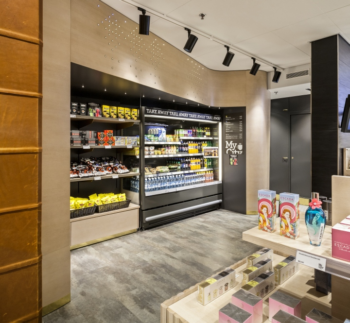 187 My City Shop Amp Caf 233 At Helsinki Airport By Amerikka