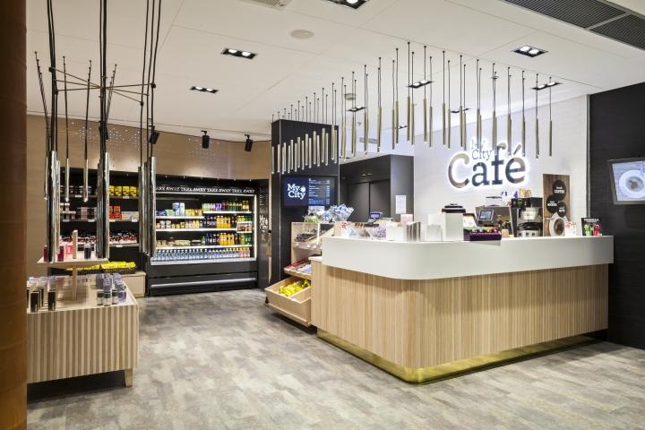 Airport Retail Design Blog