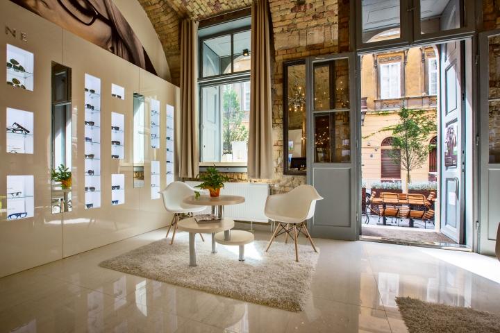 Stores retail design blog - Blog di interior design ...