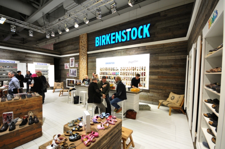 Birkenstock Outlet Berlin