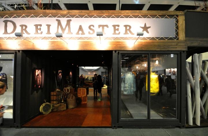 Design Master Berlin
