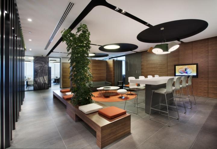 187 Philip Morris Travel And Sales Office By Mimaristudio