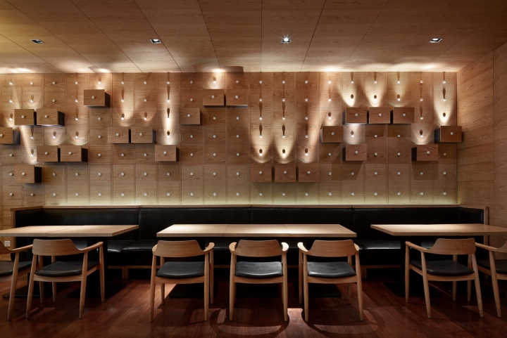 rong restaurant by golucci international design tianjin china rh retaildesignblog net