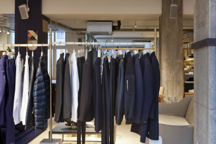 The Store concept store Berlin Germany 10 The Store concept store, Berlin   Germany