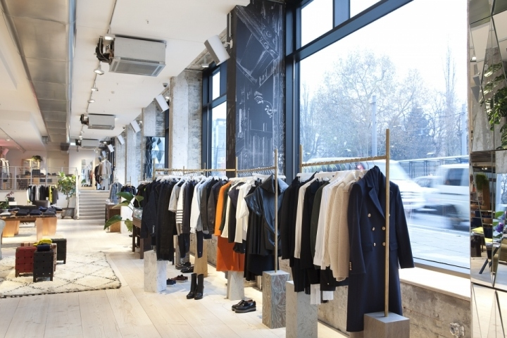 The Store concept store Berlin Germany 12 The Store concept store, Berlin   Germany