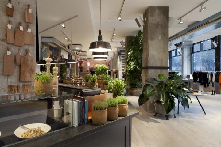 Concept Stores Deutschland