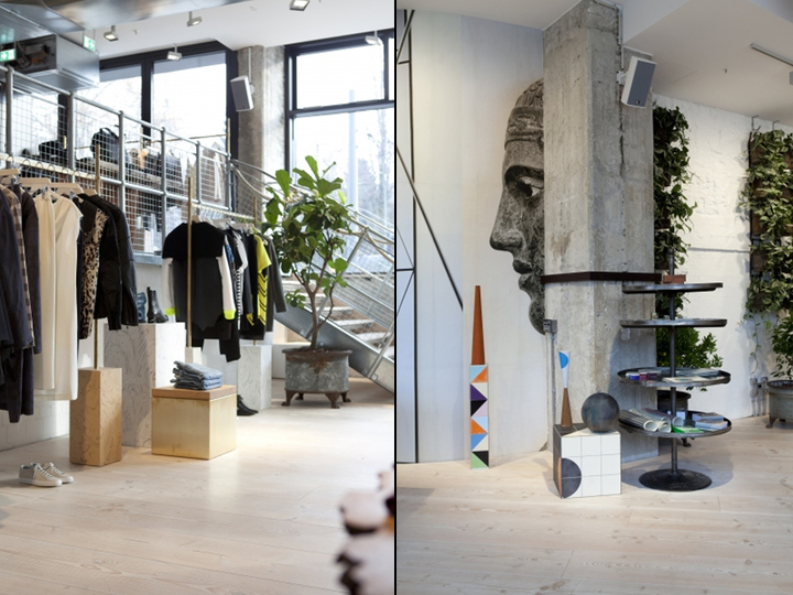 The Store concept store Berlin Germany 18 The Store concept store, Berlin   Germany