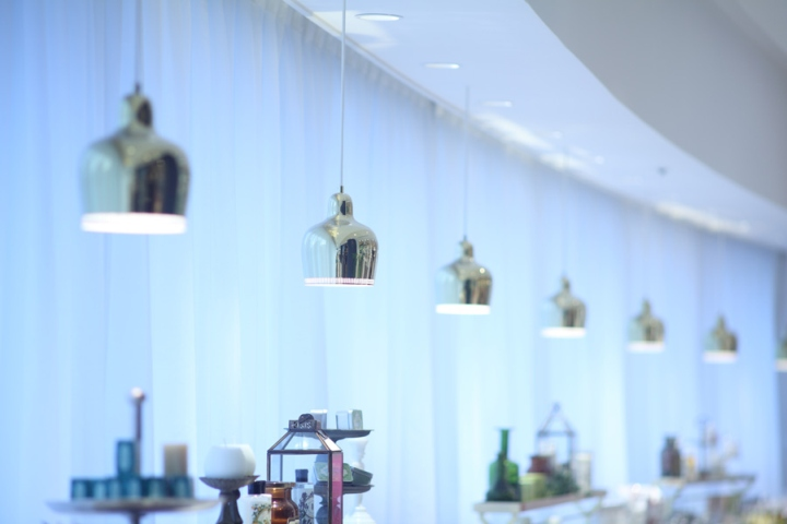 » Afternoon Tea LIVING ReMIX Store By HEADSTARTS, Tokyo