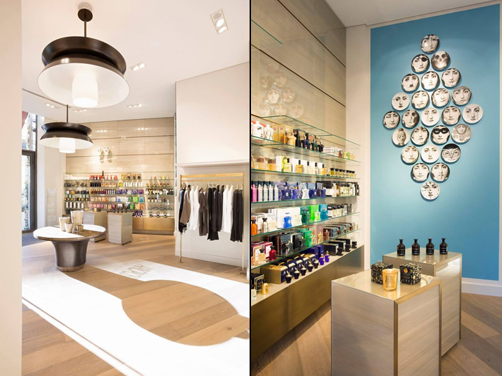Apropos The Concept Store, Munich – Germany » Retail Design Blog