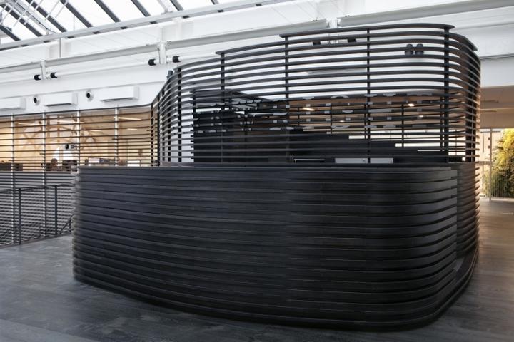 haptic architects oslo