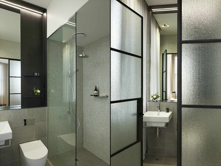 Coppersmith Hotel By Hassel Melbourne Australia