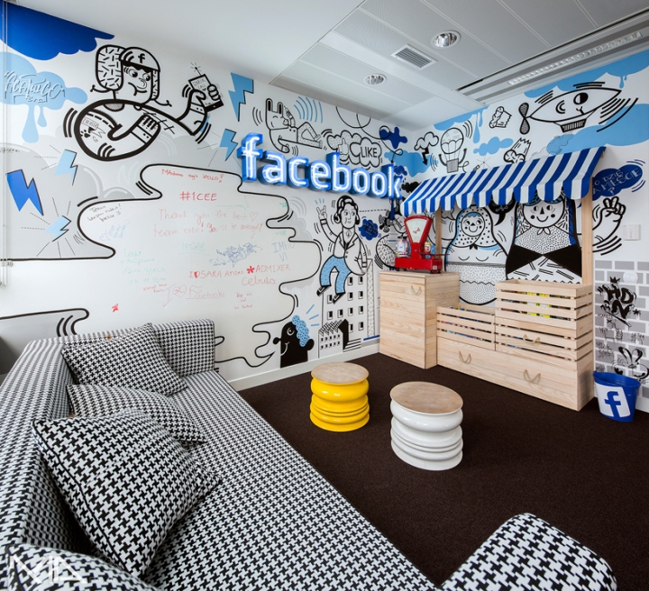 Facebook office by Madama Warsaw Poland 187 Retail Design  : Facebook office by Madama Warsaw Poland 04 from retaildesignblog.net size 720 x 656 jpeg 332kB