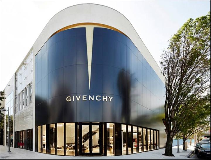 givenchy store miami 187 retail design blog home design store miami house design and decorating ideas