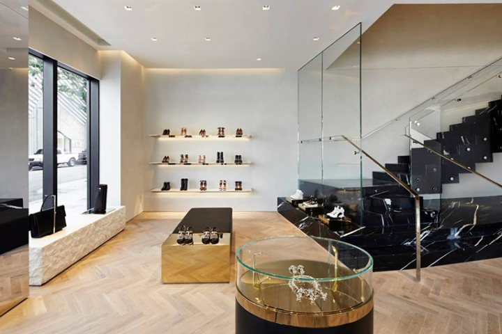 Givenchy Store Miami Florida
