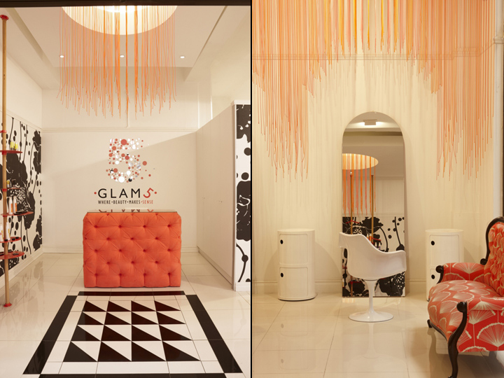 187 Glam5 Beauty Salon By Haldane Martin Cape Town South