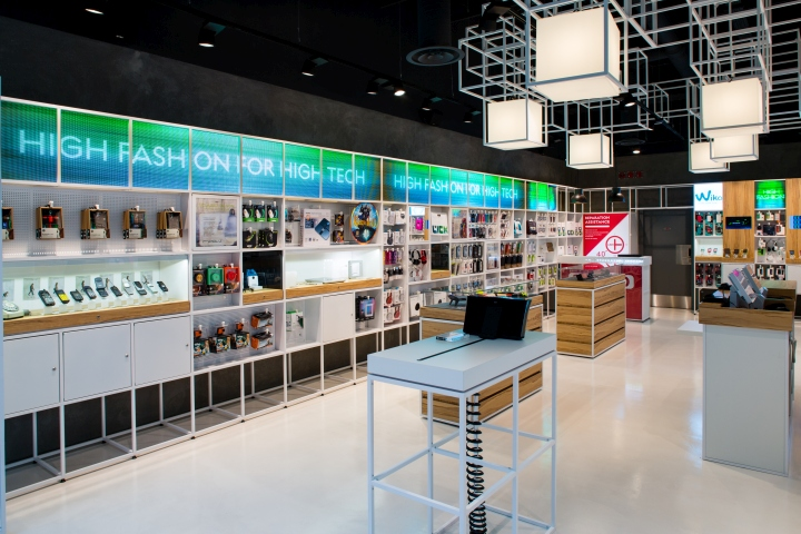 Image result for retail store design agency