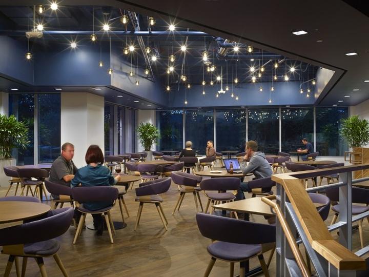 Linkedin Headquarters By Ap I Design Sunnyvale