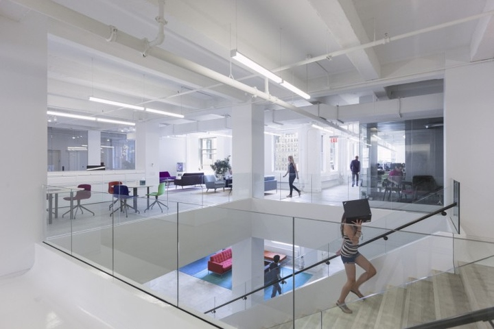 187 Red Bull Offices By Inaba New York City