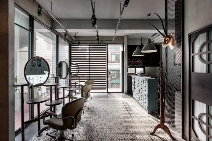 Concepts Salon And Spa Holt Renfrew