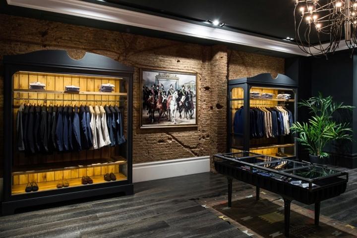 187 Scalpers Flagship Store Barcelona Spain