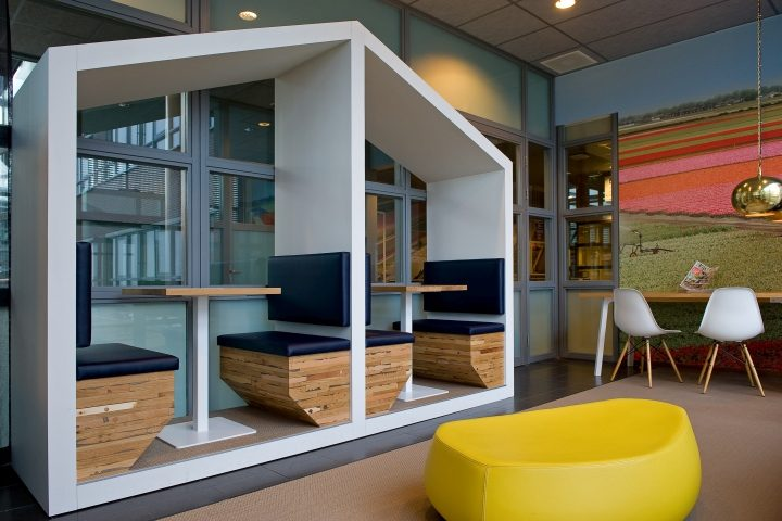 Prime Spaarne Hospital Waiting Rooms By All In Living Hoofddorp Download Free Architecture Designs Scobabritishbridgeorg