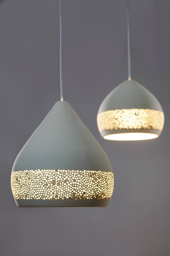 187 Spongeoh Lamp By Pott