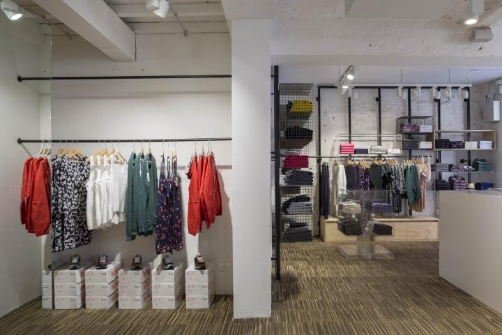 Сетевой Магазин Одежды