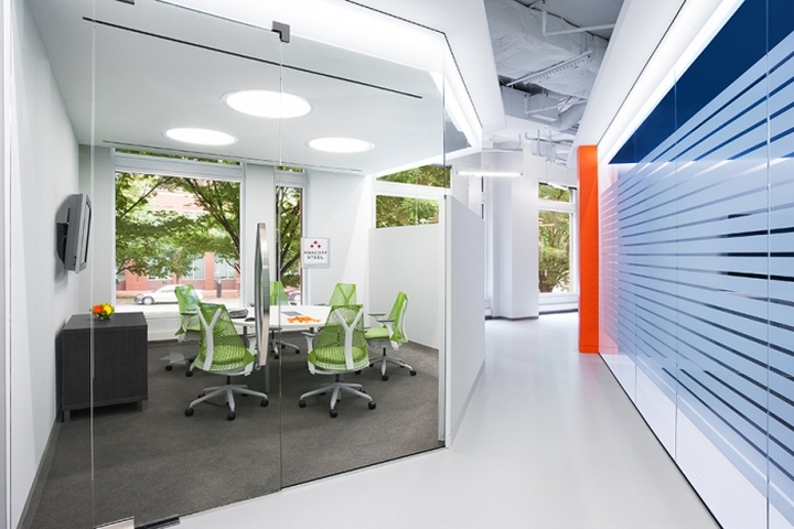 The Motley Fool Offices By Form Architects Alexandria