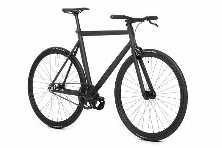 The Viktor Urban Racing Bike By Schindelhauer 187 Retail