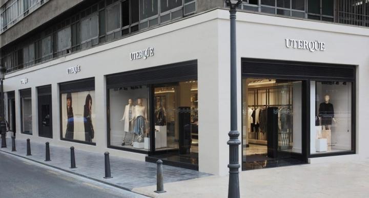 187 Uterq 252 E Concept Store Valencia Spain