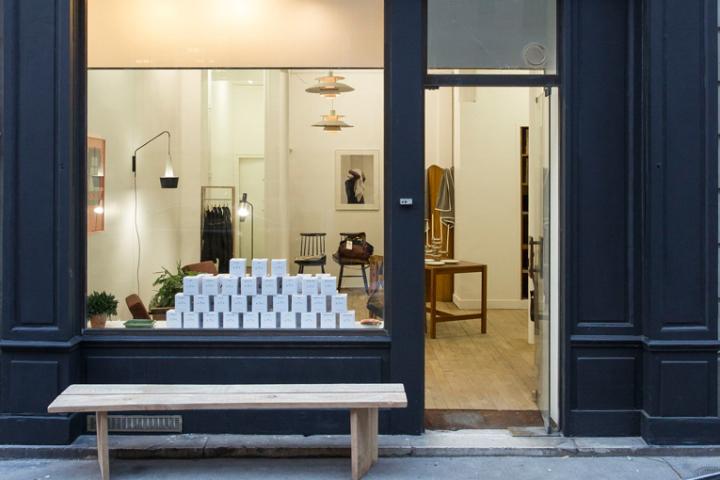 fashion retail design blog. Black Bedroom Furniture Sets. Home Design Ideas