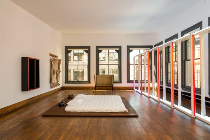 101 spring street new york city retail design blog for Design hotel oldenburg