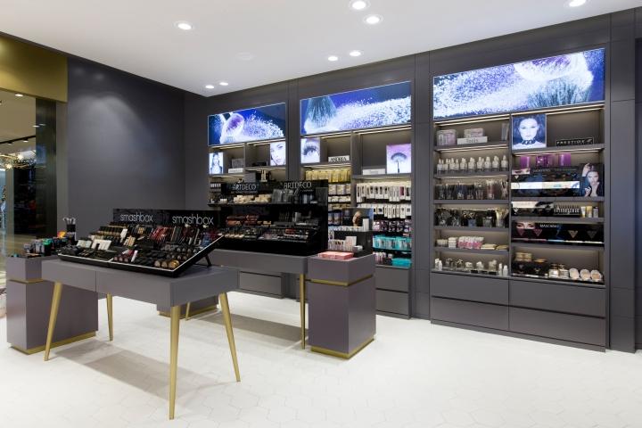 187 Beauty Bar Store By Blocher Blocher Partners Manila