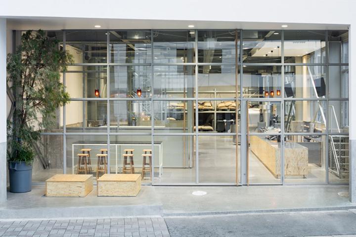 Coffee Amp Tea 187 Retail Design Blog