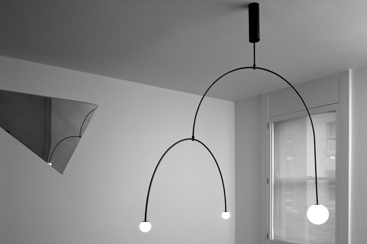 lighting sets. Bob And Happy Together Lighting Sets By Michael Anastassiades