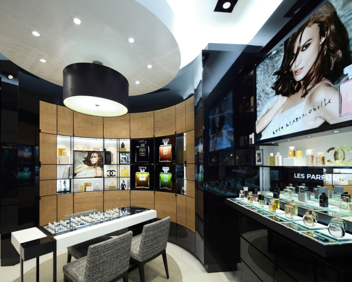 187 Chanel Cosmetics Store New Orleans Louisiana