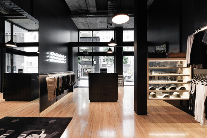 store by i usa