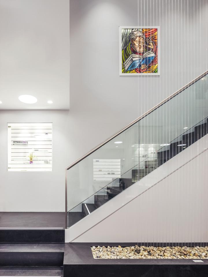 Oberursel Germany  city photo : ... Optik by STLH Architekten, Oberursel – Germany » Retail Design Blog