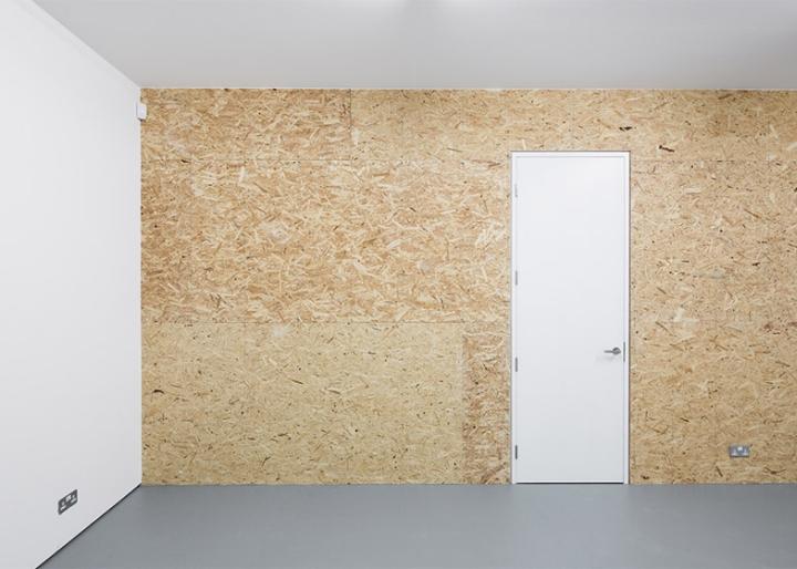 Lovely Modern Art Gallery by Matheson Whiteley London u UK
