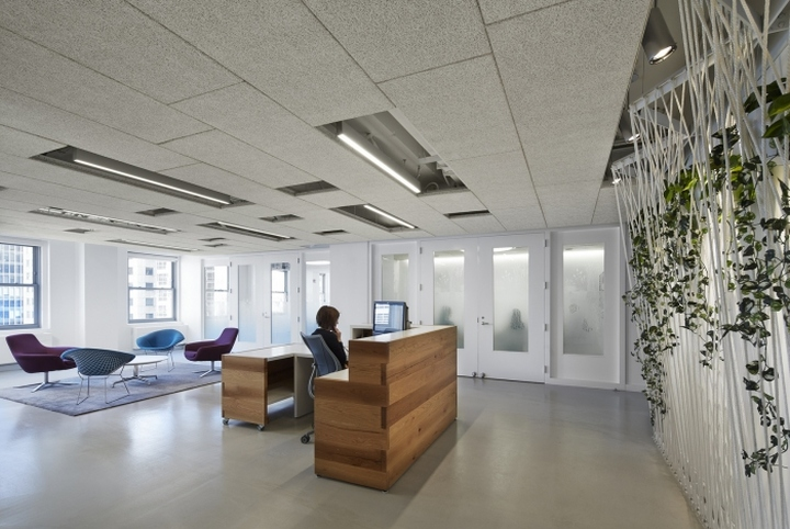 187 Natural Resources Defense Council Offices By Studio Gang