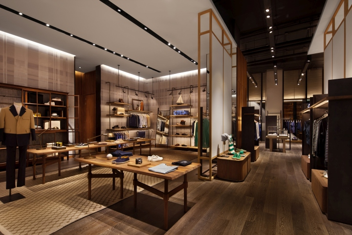 Siwilai concept store by yabu pushelberg bangkok for Outdoor furniture thailand bangkok