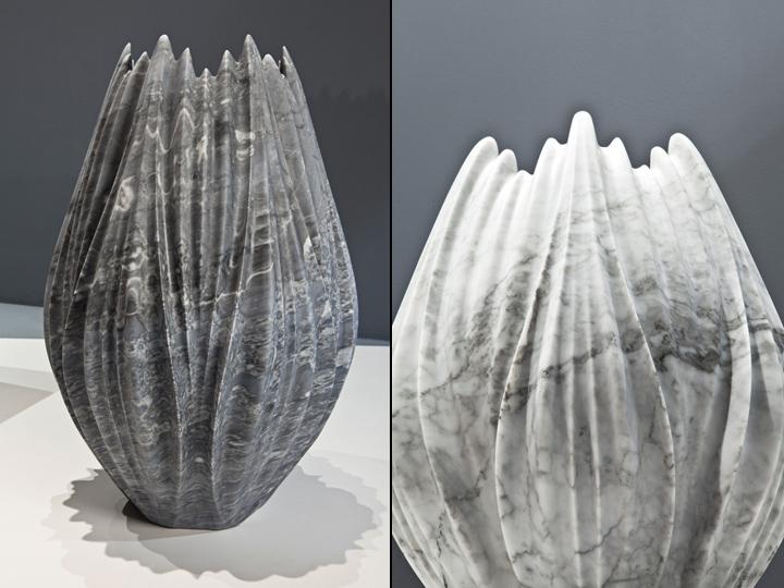 187 Tau Vase By Zaha Hadid For Citco