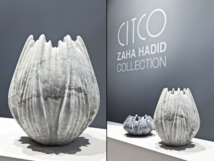 187 Tau Vase By Zaha Hadid For Citco
