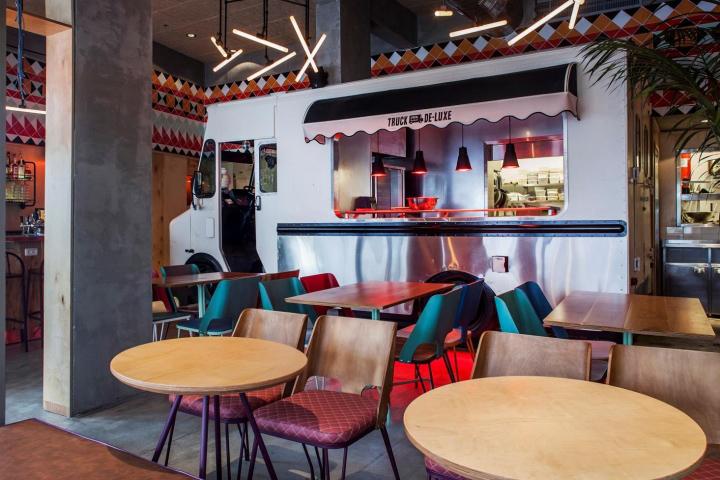 Tel aviv retail design blog for Cuisine luxe