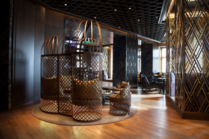 Retail design blog w hotel by geoid istanbul turkey for Hotel design blog