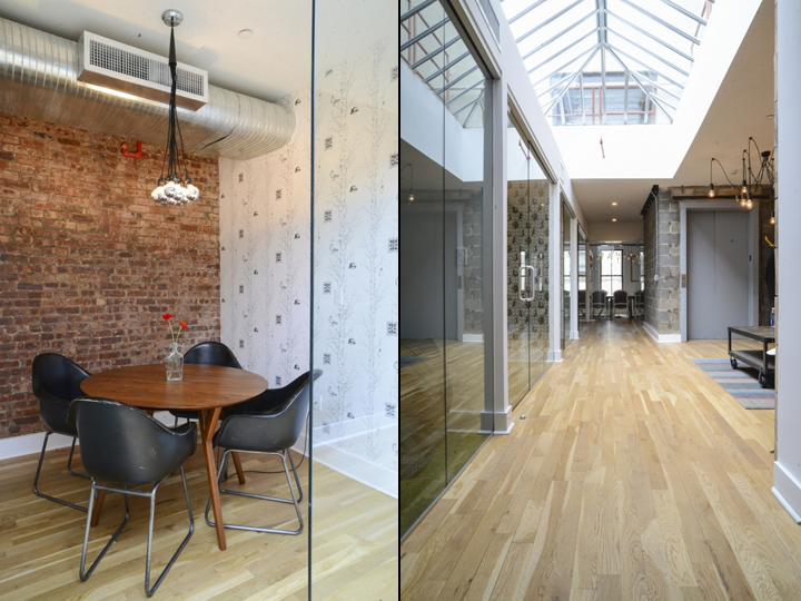 We Are Social Offices By Homepolish New York City